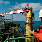 Oil and Gas Operational