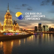 CIS Base Oils and Lubricants conference