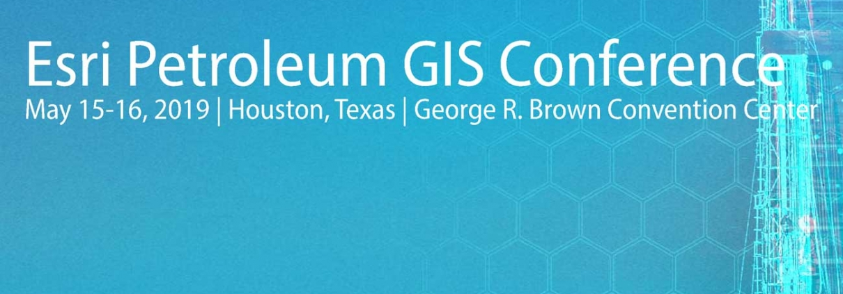 Esri Petroleum Gis Conference