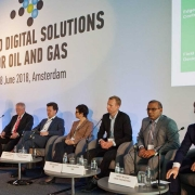 IIoT and Digital Solutions for Oil and Gas Conference