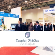 International Caspian Oil And Gas Exhibition