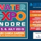 WATER EXPO INDORE